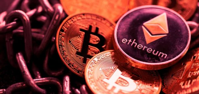 kenya highest interest in cryptocurrency in africa